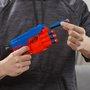 Lança Dardos Alpha Strike Claw QS-4 Nerf Hasbro