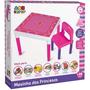 Mesa das Princesas Bell Toy