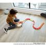 Pista Hot Wheels Conjunto de Curvas Premium Mattel