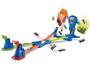 Pista Hot Wheels Equilíbrio Extremo Mattel