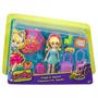 Polly Pocket Passeio no Japão Mattel