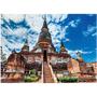 Puzzle Templo Tailandês 2000 Peças Grow